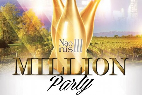 The Million Party Naonis al Punto Dombra